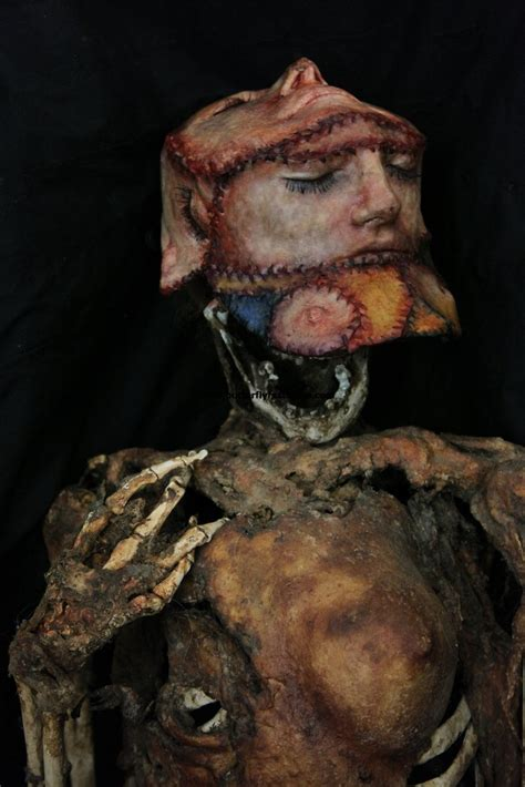 ED Gein Inspired Hat - Similar style to Ed – Butterfly Fx